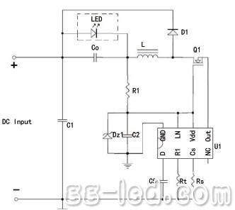 基于truec2全闭环电流专利